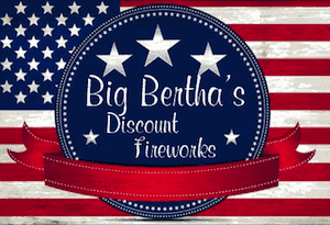 Big Bertha's Discount Fireworks